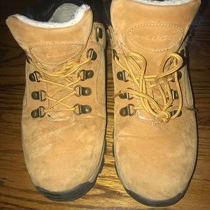 🛍[ 🥾 ] Vintage Men's Lugz boots [ 🤩 ]